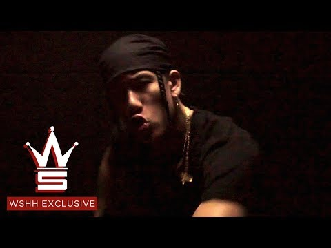 "Shotta Spence ""Word Of Mouth"" (WSHH Exclusive - Official Music Video)"