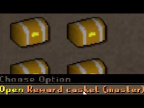 NEW Clue Scroll REWARD!