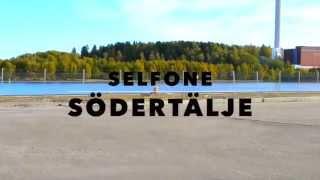 SELF x SÖDERTÄLJE ( GRAFFITI )