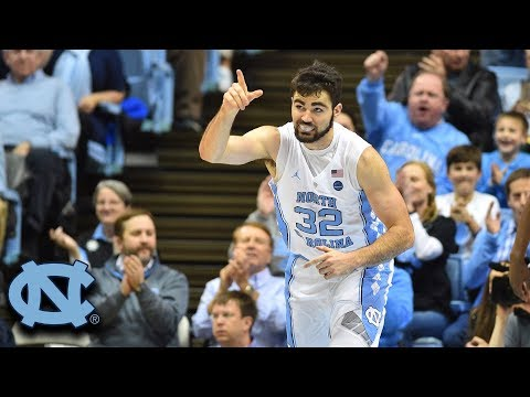 Luke Maye & Roy Williams Preview NC State vs. UNC Matchup