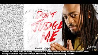 "Machel Montano - Dont Judge Me ""2013 Soca"" (Red Boyz Music)"
