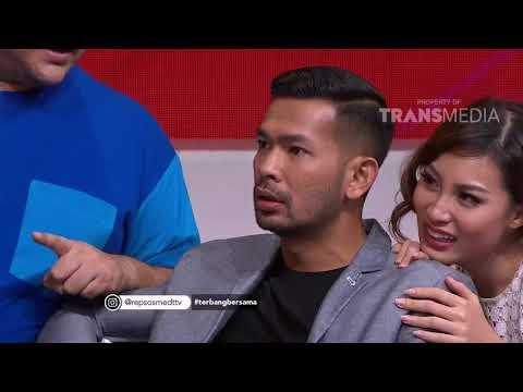REPUBLIK SOSMED - Rian Ibram Di Ulik Kehidupannya Sama Igun (10/12/17) Part 1