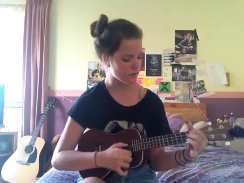 YOUTH - DAUGHTER UKULELE COVER