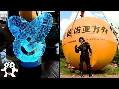 Things Made in China That Are Actually Amazing