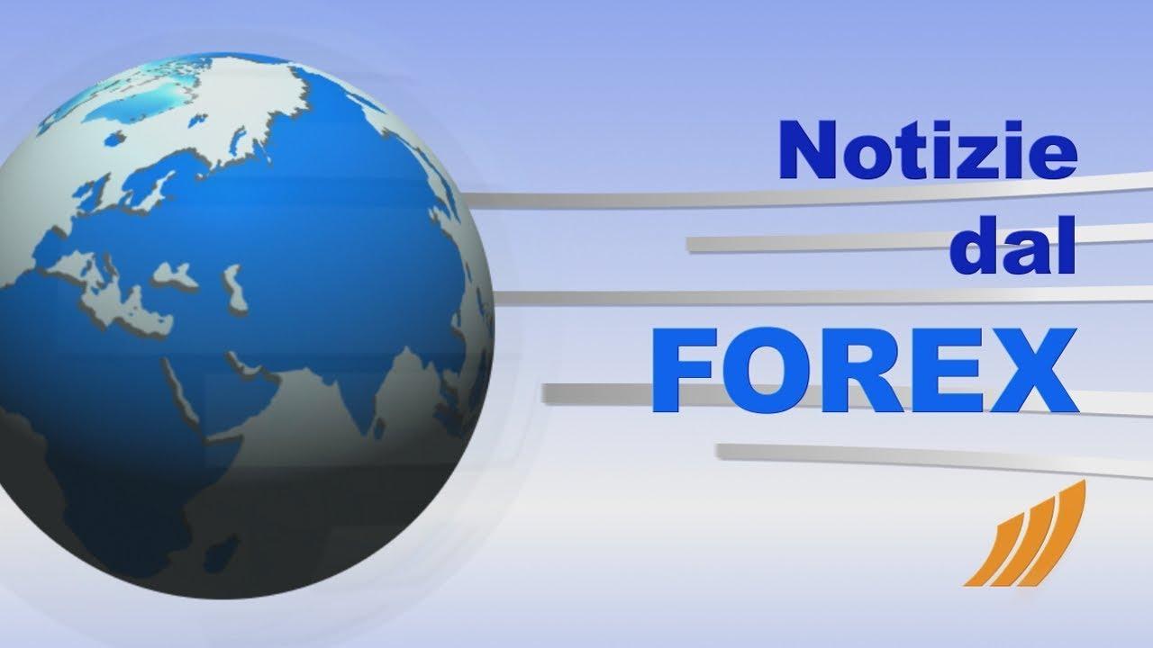 Forex notizie