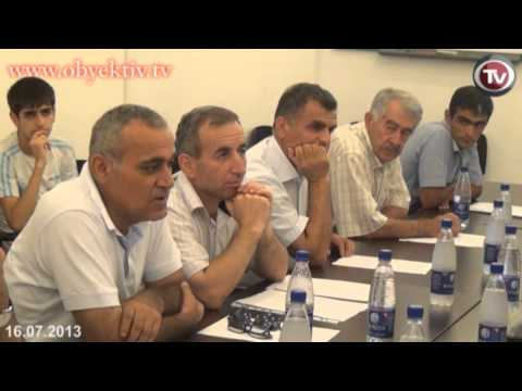 AZERBAIJANI CITIZENS APPEAL TO PRESIDENT OF AZERBAIJAN FOR RELEASE OF JOURNALIST HILAL MAMMADOV