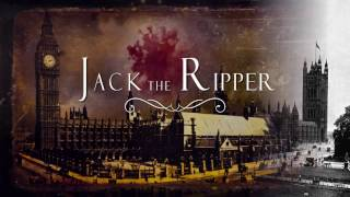 JACK the RIPPER VFXtitleDESIGN breakdown