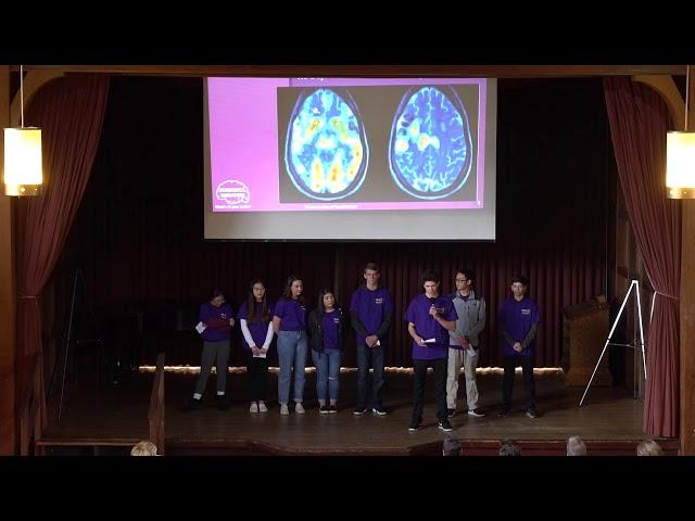 2019 ELC Team 03, Neurological Innovations