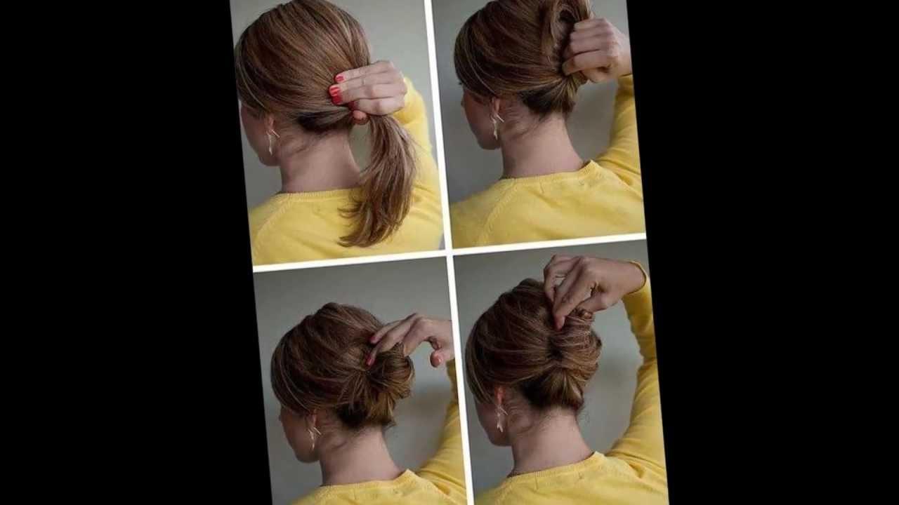 Örgülü Saç Modelleri youtube
