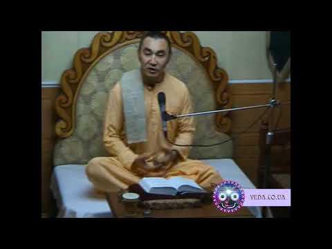 Чайтанья Чаритамрита Ади 3.96-97 - Даяван прабху