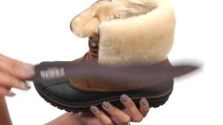 Bottes Homme Crocs AllCast II Boot