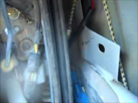 Fixed 1997 Ford Explorer Door Wont Open Youtube