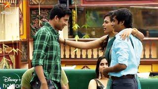 Bigg Boss Tamil 4 | 24st November 2020 – Promo4 Review | Somu|Ramya pandiyan|