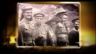 The Road to ANZAC: Part 1. Sky News' 10-part series about the ANZAC Day Centenary Commemorations.