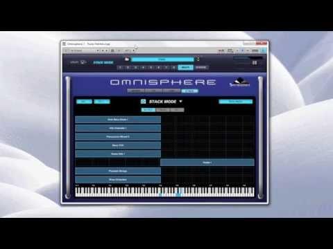 PULSE for Omnisphere Multi Building Demo