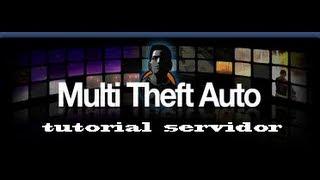 Como poner mods o recursos para tu server de MTA SA ANDREAS OLINE!!