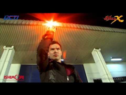 Rahasia Bintang Televisi - Satria Garuda BIMA X