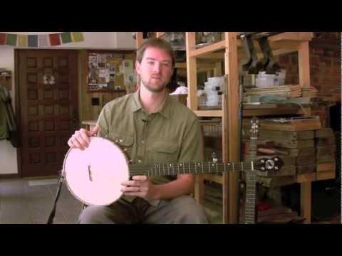 Banjo Newsletter - North Carolina Open-Back Builders