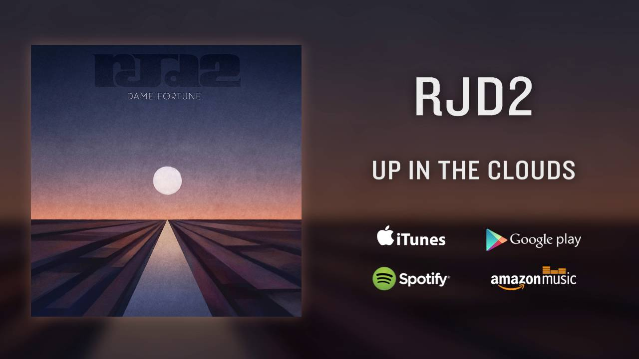 Rjd2 up in the clouds feat blueprint youtube blueprint malvernweather Choice Image
