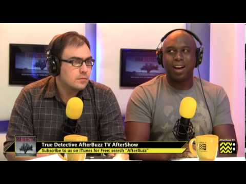 """True Detective After Show Season 1 Episode 5 """"The Secret Fate Of All Life""""