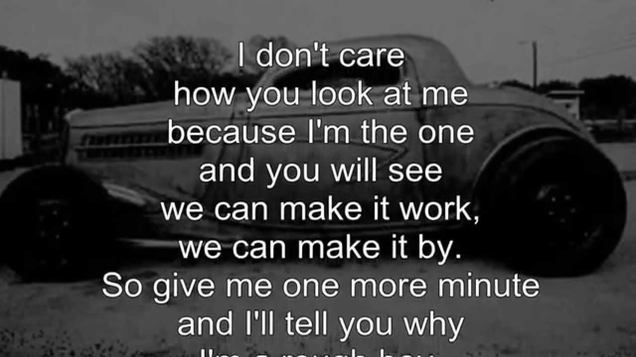 Smile boy lyrics