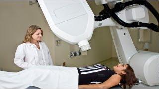 La radiothérapie face aux cancers