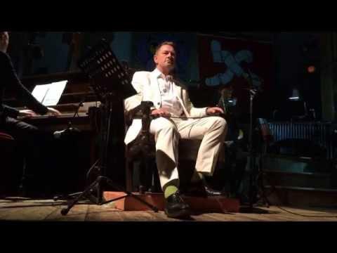 Love Song No.7 - Cathal Smyth (Wilton's Music Hall 09/10/2014)
