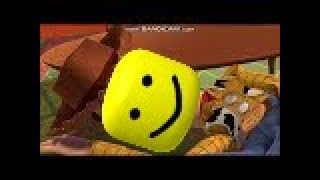 Toy Story Opening Scene but every time Woody does something the Roblox death sound plays