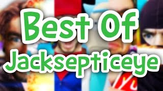 Best Of Jacksepticeye #4