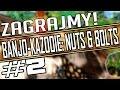 watch he video of #2 Zagrajmy w Banjo-Kazooie: Nuts and Bolts - Bomba, wyścig, pierwsza walka