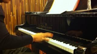 Yanni Butterfly dance -piano solo-야니 버터플라이 댄스 피아노 솔로