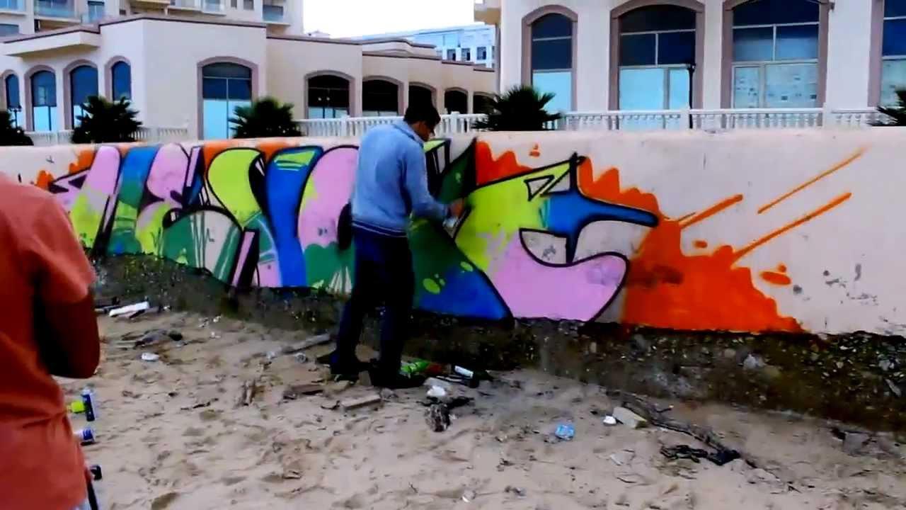 Crewgraffiti