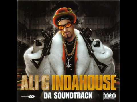 Ali G IN DA HOUSE Soundtrack - Wicked Wicked