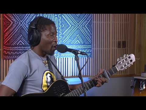 ELEMOTHO- Remember Live at Sessions Studio 6, NBC