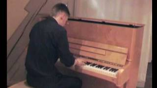 Hier kommt Alex(unplugged)-- Die Toten Hosen Piano Version by Mathias Eckle