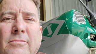 Open Hangar Friday And Boeing Update