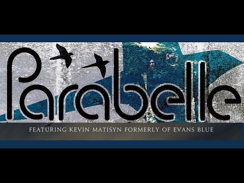 Parabelle with supporting artists Berlin Breaks, Ash of August and Peak Theory