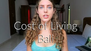 House Tour // Cost of Living in Bali