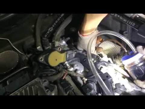 Engine Tune up NX5000
