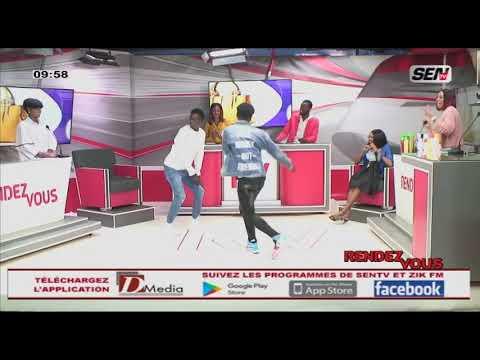 Bouba Deumbaw et Ibou Ndim explosent le plateau de rendez-vous