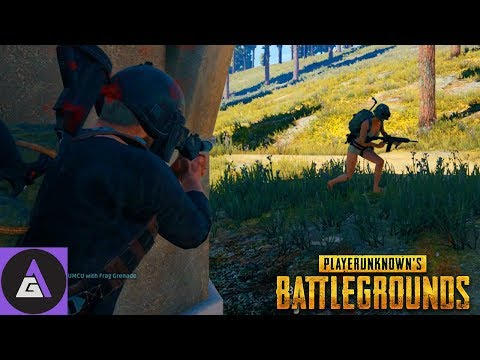 THE WORLD TAG TEAM STREAMING CHAMPIONS OF EARTH ? PUBG Playerunknown's Battlegrounds Duos Gameplay thumbnail