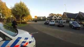 Police compilation quad 200cc