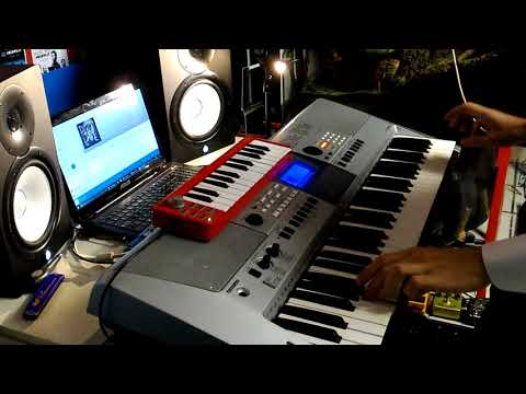Mercy In You - Depeche Mode Alan Wilder Samples