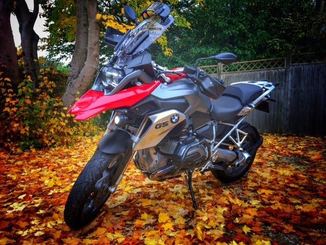 Wie gefährlich ist das Motorradfahren? + video