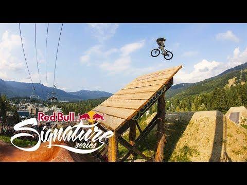 Red Bull Signature Series - Joyride FULL TV EPISODE