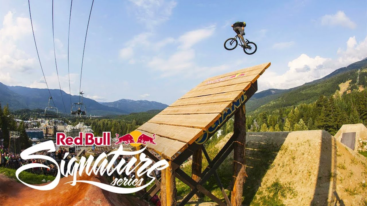Red Bull Signature Series - Joyride 2014 FULL TV EPISODE