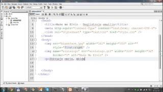 04 krijimi i formes add email html