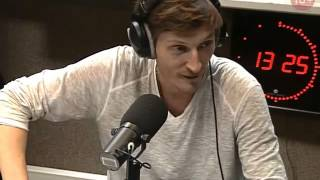 Павел Воля на радио Маяк