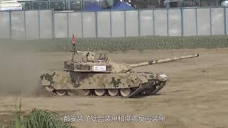 泰国为何购买中国VT4坦克?原因终于揭晓