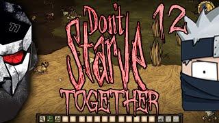 Don't Starve Together #12: Sanity Struggles